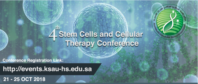 The 4th Stem Cells and Cellular Therapy